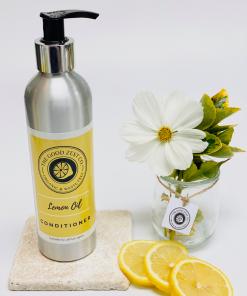 The Good Zest Company - Conditioner - Lemon Oil