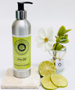 The Good Zest Company - Conditioner - Lime Oil