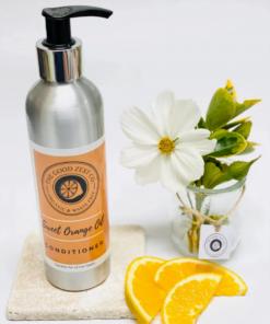 The Good Zest Company - Conditioner - Sweet Orange Oil