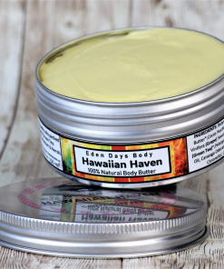 Eden Days Body - Body Butter - Hawaiian Haven