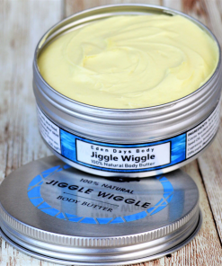 Eden Days Body - Body Butter - Jiggle Wiggle