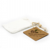 Eden Days Body - Natural Bamboo Soap Bag