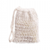Eden Days Body - Natural Linen Soap Bag