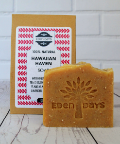 Eden Days Body - Soap - Hawaiian Haven