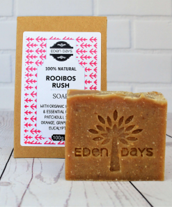Eden Days Body - Soap - Rooibos Rush
