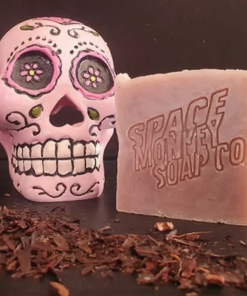 Space Monkey Soap Co - Soap - For 'Georgina'