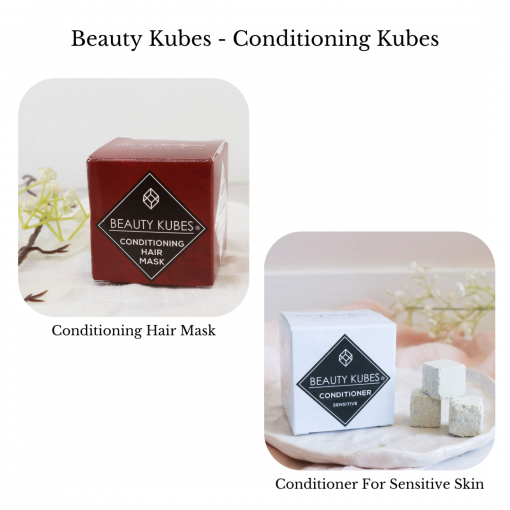 Beauty Kubes - Conditioner