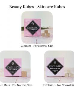 Beauty Kubes - Skincare