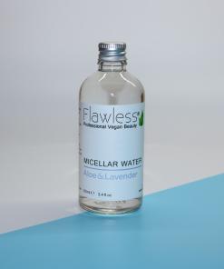 Flawless Professional Vegan Beauty - Micellar Water
