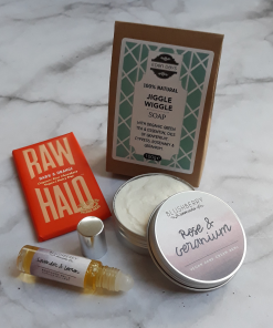 Hand Care - Small Gift Basket