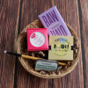 Lip Care - Small Gift Basket