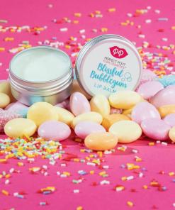 Pura Cosmetics - Lip Balm -Blissful Bubblegum