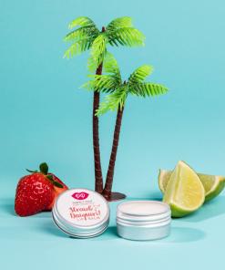 Pura Cosmetics - Lip Balm -Straw Daiquiri