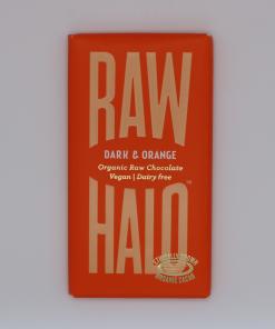 Raw Halo - Dark & Orange 35g