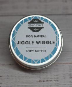 Eden Days Body - Body Butter - Jiggle Wiggle 20ml