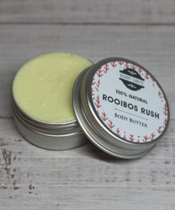 Eden Days Body - Body Butter - Rooibos Rush 20ml