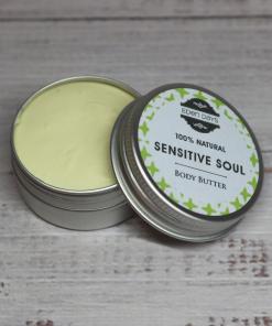 Eden Days Body - Body Butter - Sensitive Soul 20ml