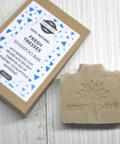Eden Days Body - Shampoo Bar - Fresh Tresses