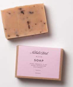 Nathalie Bond - Soap Bar - Bloom