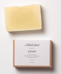 Nathalie Bond - Soap Bar - Gentle