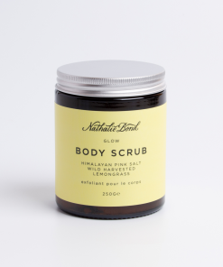 Nathalie Bond - Body Scrub - Glow