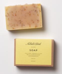 Nathalie Bond - Soap Bar - Glow