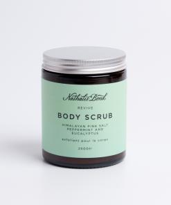 Nathalie Bond - Body Scrub - Revive