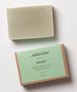 Nathalie Bond - Soap Bar - Revive