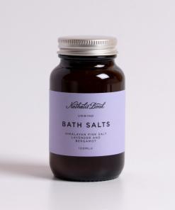 Nathalie Bond - Bath Salts - Unwind