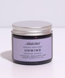 Nathalie Bond - Scented Candle - Unwind