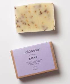 Nathalie Bond - Soap Bar - Unwind