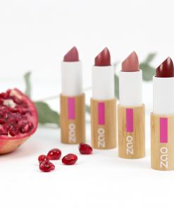 Zao Essence of Nature - Cocoon Lipstick