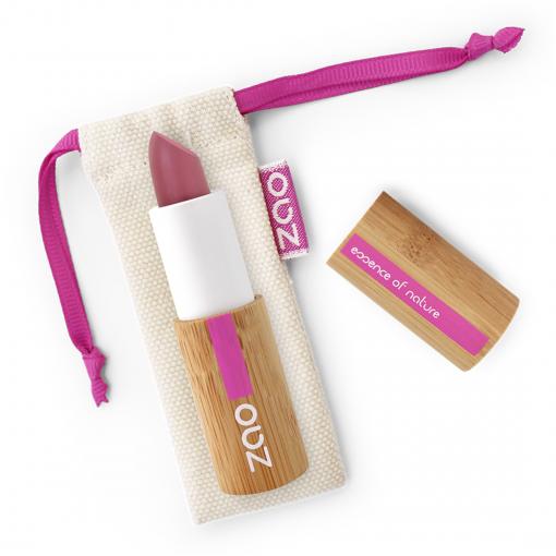 Zao Essence of Nature - Cocoon Lipstick - 411