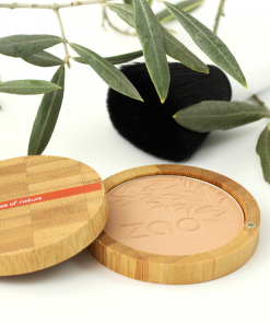 Zao Essence of Nature - Compact Powder