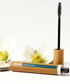 Zao Essence of Nature - Volume & Sheathing Mascara