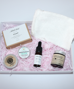 An Unscented Gift Box