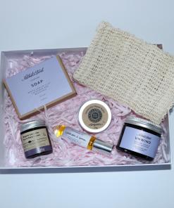 Lavender Fields Gift Box