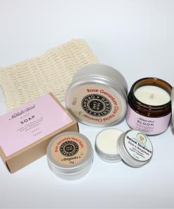Rose Garden Gift Box
