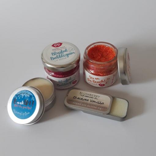 Lip Care Bundle 2