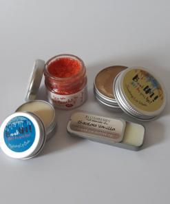 Lip Care Bundle 1