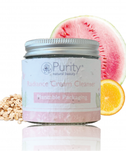 Purity Natural Beauty - Cream Cleanser