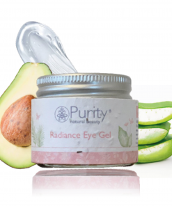 Purity Natural Beauty - Radiance Eye Gel