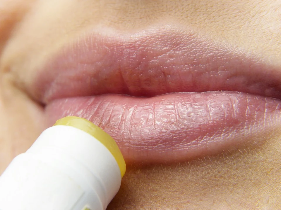 How to care for your lips