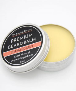 The Loving Nature - Beard Balm - Charming Man