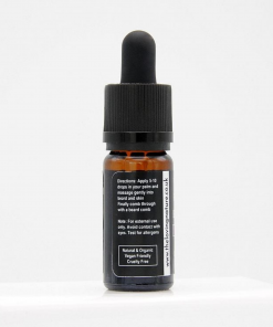 The Loving Nature - Beard Oil