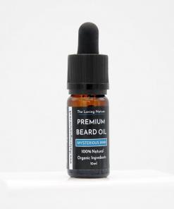 The Loving Nature - Beard Oil - Mysterious Man 10ml